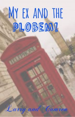 My ex and the plobem ! by DudaRodriques