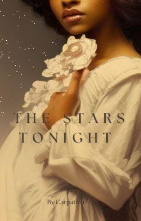 The Stars Tonight by Carpathia