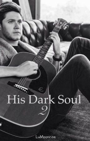 His Dark Soul 2 by LuMoonrise