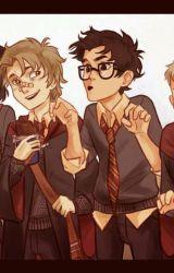 Clara Black. Harry Potter's Cousin by MrsDarylDixon5094