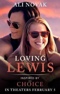 Loving Lewis cover