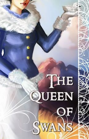 Tales of the Big Bad Wolf (Vol 2): The Queen of Swans (Another Fairy Tale) by plumster