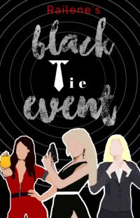 Black Tie Event cover