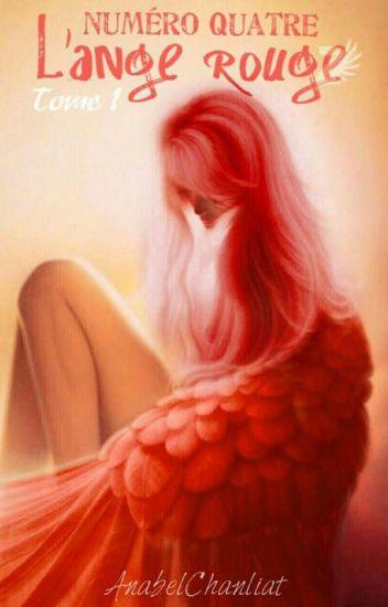 L'Ange Rouge