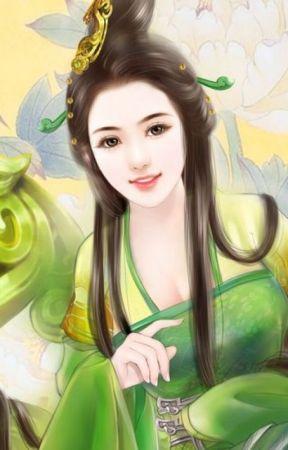 Hoa Thứ (Vô Liêu Tử, Gachuaonl cv, CĐ) by Lylong13