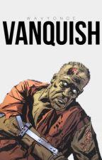 Vanquish ▹ Rick Grimes by wavyonce