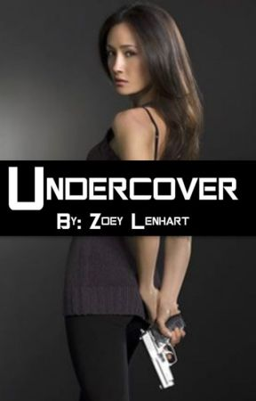 Undercover by redhairbxnds