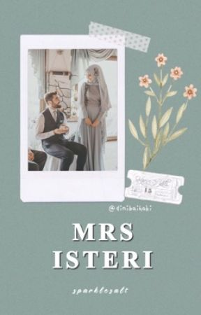 mrs. isteri | ✓ by spicywantan