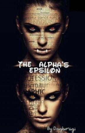 The Alpha's Epsilon by Dagborigi