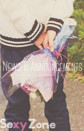 Sexy Zone News & Announcements by satoshori