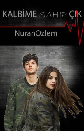 KALBİME SAHİP ÇIK (askıda) by NuranOzlem