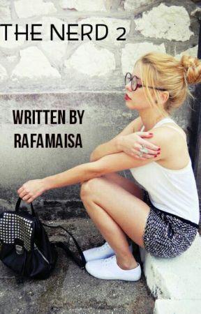 The Nerd 2 by rafamaisa