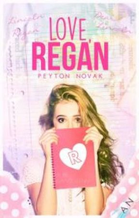 Love, Regan- TRADUSA by MariaBalan