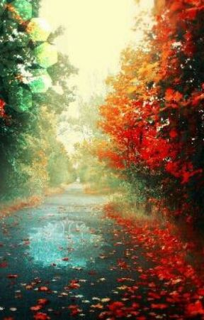 Şiir Yağmurda Saklı by importantwish