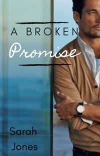 A Broken Promise cover