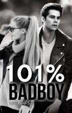 101% badboy by iamgoals