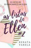 As Listas de Ex-namorados de Ellen cover