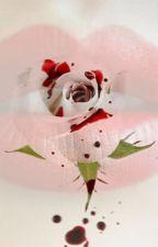 Roses In-Between by kingjjkookie