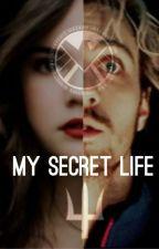 My Secret Life (Avengers X Percy Jackson Crossover) by Marrissa_Oceanus1207