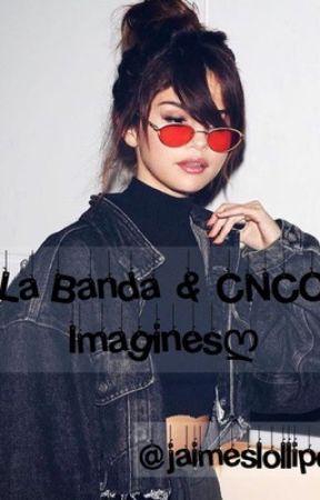 La Banda & CNCO Imagines by jaimeslollipop