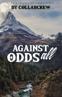 Against all Odds {Middle-Earth fanfic} cover