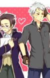 Hetalia One-Shots (Country X Country) cover