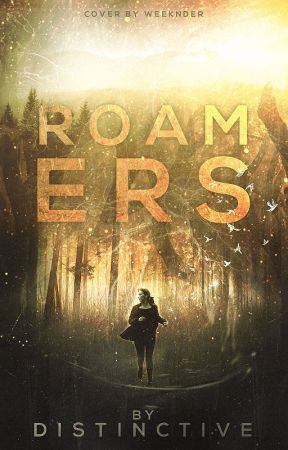 Roamers by Distinctive