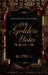 The Golden Hotel [PREVIEW] cover
