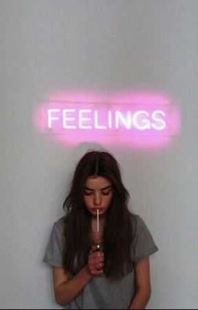 •Feelings• by IllogicallyImpaired