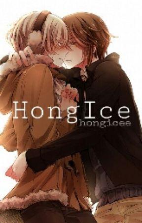 HongIce by binchboi