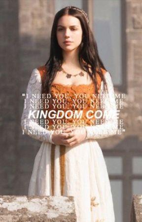 kingdom come [ edmund pevensie ] [2] by MARYSWINCHESTER