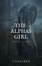 The Alphas Girl by SliceOfSerendipity