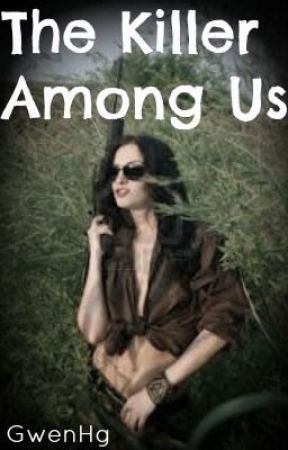 The Killer Among Us (Short chapters) by LiquidMercury