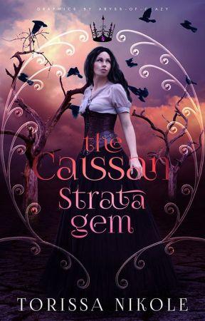 The Caïssan Stratagem by TorissaNikole