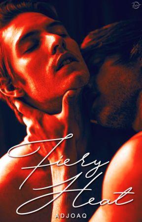FIERY HEAT [BoyxBoy] by adjoaq
