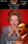 Hitler contre la Dame de Fer (Je l'ai plaqué pour Hitler TOME 2) cover