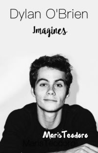 Dylan O'Brien Imagines cover