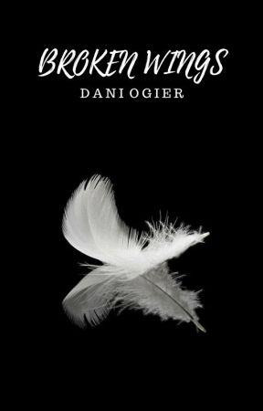 Broken Wings (SAMPLE) by DaniOgier