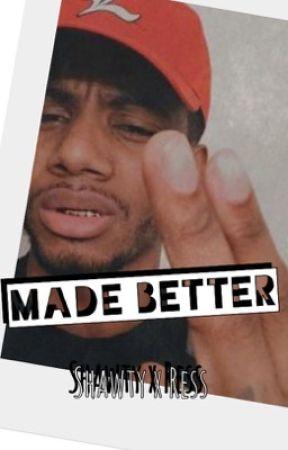 Made Better [ Bryson Tiller ❤️ ] by ForeverSanity