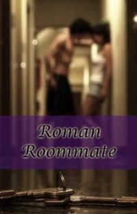 Roman Roommate cover
