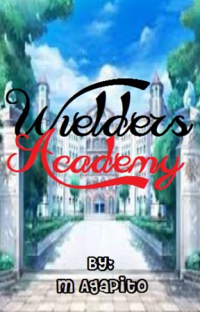 Wielders Academy. (The Other Side) by MAgapito