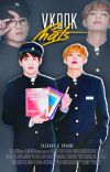 Vkook Chats {Humor} cover