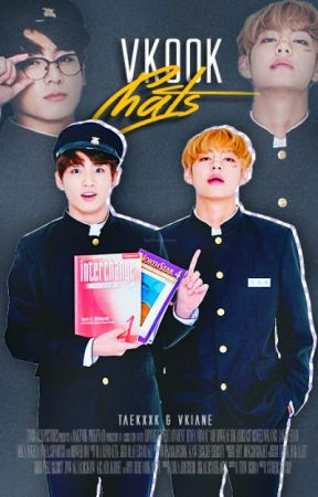 Vkook Chats {Humor} by TaeKxxk