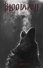Bloodwolf by SliceOfSerendipity