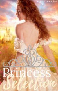 Princess Selection cover