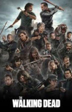 The Walking Dead - Un nouveau monde by vAn0nYm0uSv