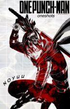 One-Punch Man x Reader by nishinoyuu
