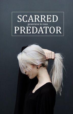 Scarred Predator [ON HOLD] by gen10omniverse