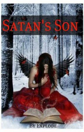 Satan's Son by Explode