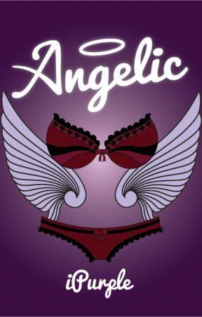 Angelic by iPurple